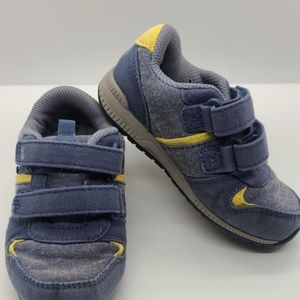 Stride rite surprize Toddler shoes boys